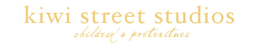 kiwi street studios {blog} logo