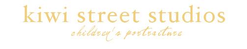 kiwi street studios {blog} logo